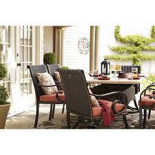 patio dining chair cushions. Allen Roth Patio Cushions | Sets Lowes \u0026 Furniture Dining Chair