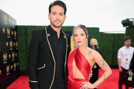 G Eazy Declares His Love For Halsey On Her Birthday In Sweet