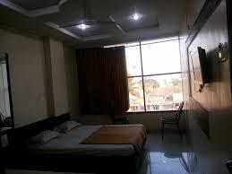Hotel Sai Balaji Hotel Sai Galaxy Inn Shirdi India Bookingcom