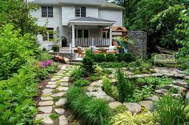 44 backyard landscaping ideas to