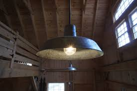 warehouse style lighting. barn lighting pendant black rustic porcelain galvanized finish yellow bulbs traditional light warehouse 16 style