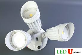 dusk to dawn flood lighting dusk to dawn white outdoor security wall pack led flood light