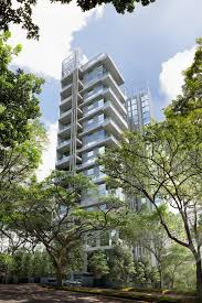 Icn Design International Pte Ltd 3 Orchard By The Park Freehold Top Obtained Sales 65