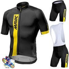 <b>Mavic 2019 Pro Team</b> Cycling Clothing /Road Bike Wear Racing ...