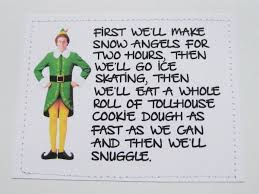 christmas quotes from the movie elf