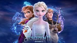 Frozen 2- Il segreto di Arendelle Film completo 2019