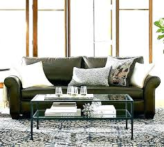 tanner round coffee table tanner coffee table coffee table marvelous pottery barn tanner image tanner round