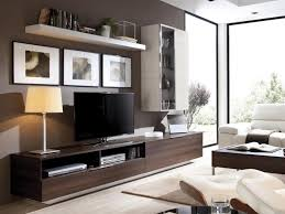Small Picture Rimobel Modern Wall Storage System TV unit and Glass Display