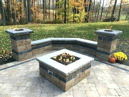 full size of build outdoor natural gas fire pit ideas how to a medium size of