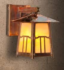 craftsman style lighting. Craftsman Style Outdoor Lighting Design Ideas Mission