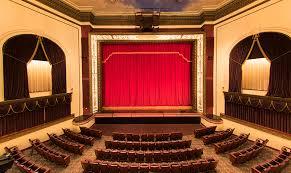 The Playhouse The Grand Opera House Wilmington De
