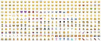 emoji text how to insert emoji into illustrator the easy way