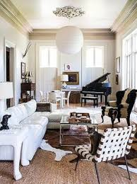 sara ruffin costello at home in new orleans the neo trad home decor inspirationliving room