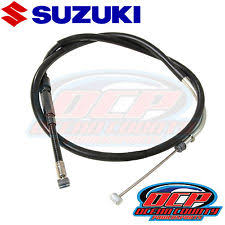 suzuki dr650se motorcycle accessories genuine suzuki 1996 2015 dr650 dr 650 se oem clutch control cable fits suzuki dr650se
