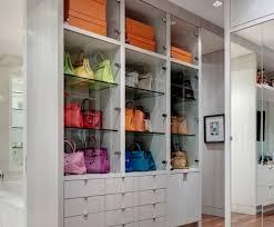Collect this idea open shelves