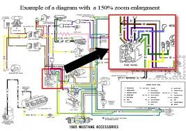 66 mustang ignition wiring diagram 1966 ford mustang wiring harness diagram wiring diagram 1965 ford mustang wiring diagram 1965 wiring diagrams