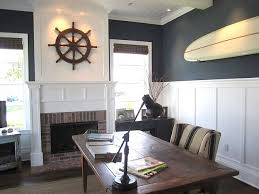 nautical office furniture. Beautiful Office Wonderful Nautical Office Decor My Ideal Home Office I Have All The  Furniture And Accessories E