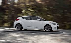 2012 Hyundai Veloster Road Test | Review | Car and Driver