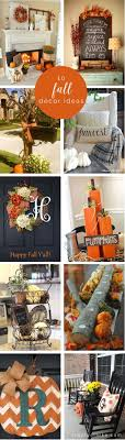 Need Some Inspiration For Fall Decor Ideas For Your Home? Get Some Ideas  And Decorating