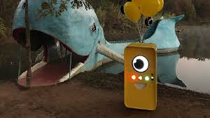 Snapbot Vending Machine Custom Spectacles Machine Set Up At Blue Whale Of Catoosa Glasses Possibly