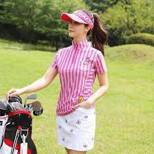 「ゴルフ 可愛い」の画像検索結果