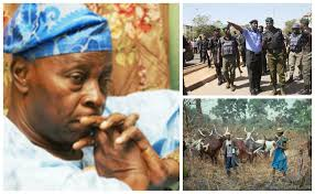Image result for Olu Falae Freedom – Family source
