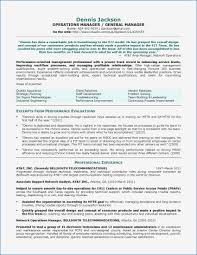 14 Resume Summary Examples For Quality Assurance Manager