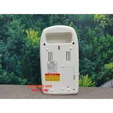 Đèn sạc chiếu sáng khẩn cấp Kentom KT 2300PL - hình thật - hàng sẵn
