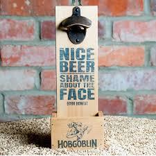 wall mounted bottle opener wychwood