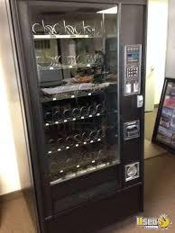 Rowe Vending Machine Enchanting Rowe 48 JR Snack Vending Machine For Sale In California Vending