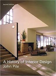 amazon a history of interior design 9780471464341 john f pile books