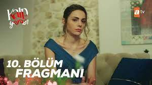 Kalp Yarası 10. Bölüm Fragmanı   ''Beni öldürmek isteyen kişi...'' - YouTube