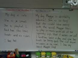 best adjectives images teaching ideas teaching descriptive writing third grade great example