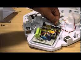 wiring a texecom panel youtube texecom pir wiring diagram wiring a texecom panel