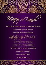 Wedding Invitation Templates Psd Photoshop Damask Mosaic