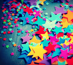 galaxy s3 wallpaper colorful stars hd wallpapers