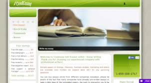 coolessay net review testimonials prices discounts preview coolessaynet for topwritingreview