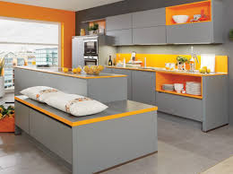 kitchen design colors ideas. A Kitchen With Colorful Details Are Carefully Placed, Show The Character And Authenticity. Design Colors Ideas