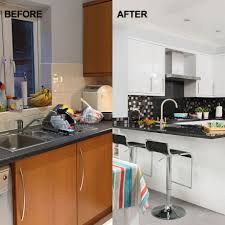 Kitchen Extension Before And After Take A Look At This Kitchen Extension Project