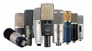 Mikrofon Test: 110 Modelle ab 33 Euro ᐅ MEGATEST 2021 ⋆ delamar.de