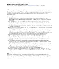 3 Years Manual Testing Sample Resumes Free Resume Example And