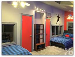 Cool teen boys bedroom makeover This Is The Project That Took Us Too Long To Get Around To Doing The Momof6 Teen Boys Bedroom Makeover Momof6