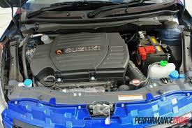 2012 Suzuki Swift Sport review (video) - PerformanceDrive