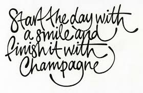 Group of: Champagne luxury happiness | We Heart It