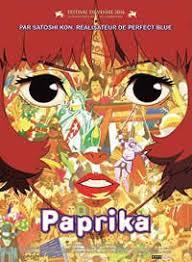 Paprika Online Dublado