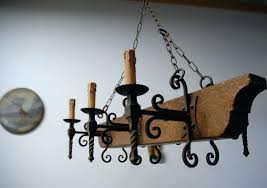 wood and wrought iron chandeliers wood iron chandelier rustic wrought iron chandelier wood and black iron