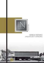 Отчет по преддипломной практике в проектном бюро ИВАР Ипеева  portfolio isabela notaro arquitetura e interiores