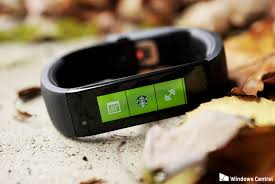 Target Microsoft Band Target Starts Selling The Microsoft Band But Only Online For Now