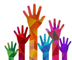 Many Helping Hands | Groton Community School