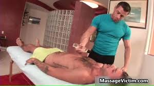 Gay video hot massage
